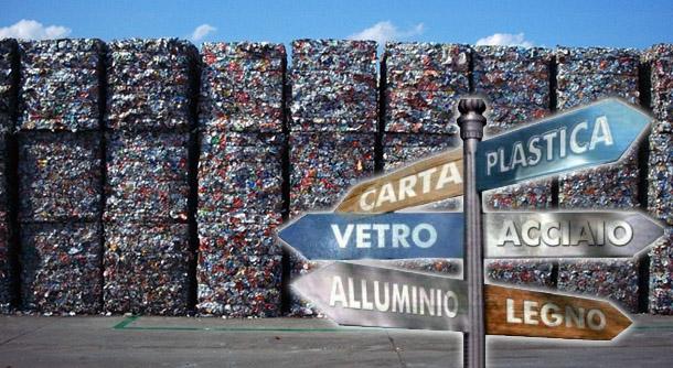 Immark Italia srl - rifiuti elettronici - smaltimento rifiuti